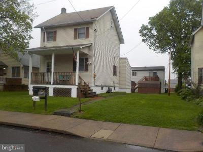 Bucks County Single Family Home For Sale: 147 S 3rd Street
