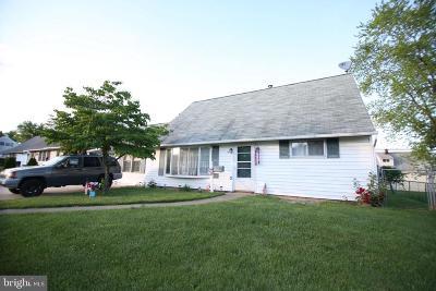 Levittown Single Family Home For Sale: 86 Cobalt Ridge Dr E
