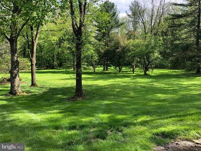 Bucks County Residential Lots & Land For Sale: 118 (Lot) Aarons Avenue