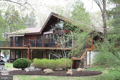 Bucks County Single Family Home For Sale: 325 Cafferty Road