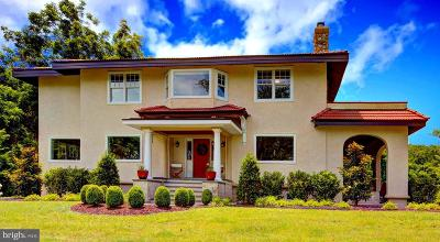Single Family Home For Sale: 403 River Road