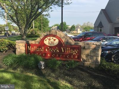 Richboro Condo For Sale: 130 Almshouse Road #106