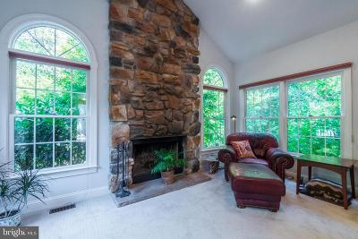 Yardley Single Family Home For Sale: 1032 S Kimbles Road