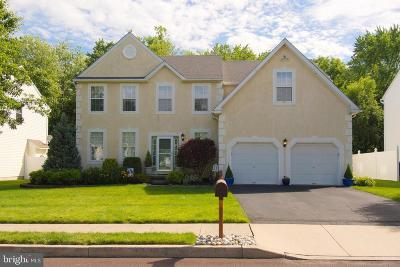 Bucks County Single Family Home For Sale: 383 Essex Court