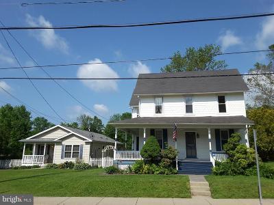 Bucks County Multi Family Home For Sale: 32 S Main Street