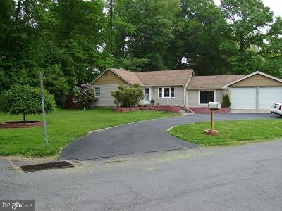 Croydon Single Family Home Active Under Contract: 1002 Newportville Road