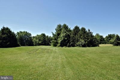 Bucks County Residential Lots & Land For Sale: Lot 3 Middleton Lane