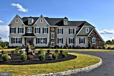 Bucks County Single Family Home For Sale: 322 Old Limekiln Road