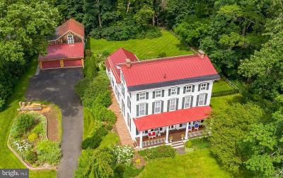 Yardley Single Family Home For Sale: 96 N Main Street