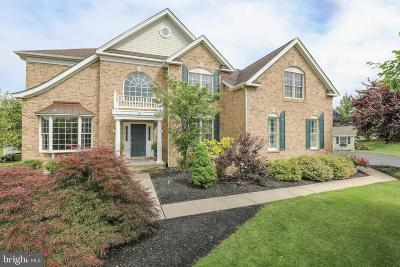 Bucks County Single Family Home For Sale: 3591 Trotters Lane