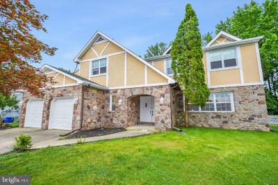 Bucks County Single Family Home For Sale: 585 Buck Drive