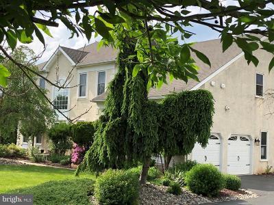 Richboro Single Family Home For Sale: 180 Gleniffer Hill Road