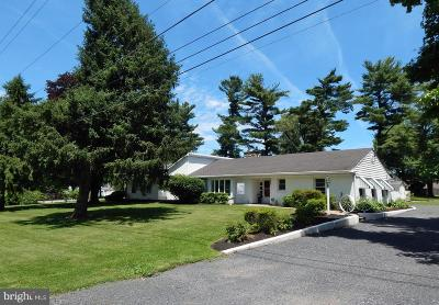 Levittown Single Family Home For Sale: 1637 New Rodgers Road