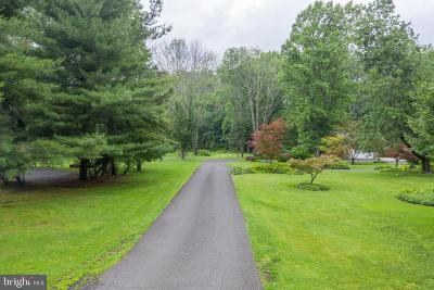 Bucks County Residential Lots & Land For Sale: Woodside Drive