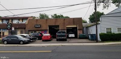 Bucks County Commercial For Sale: 113 W Bridge Street