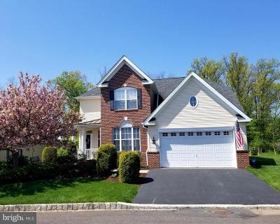 Bucks County Single Family Home For Sale: 1134 Creekside Lane