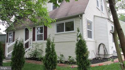 Bucks County Single Family Home For Sale: 402 Ridge Avenue