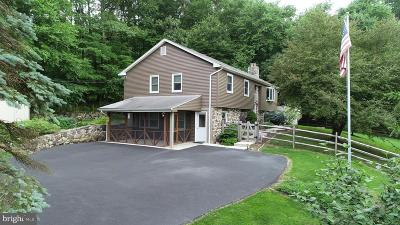 Single Family Home For Sale: 2548 Deer Trail Road