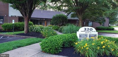 Langhorne Condo For Sale: 320 Middletown Boulevard #3