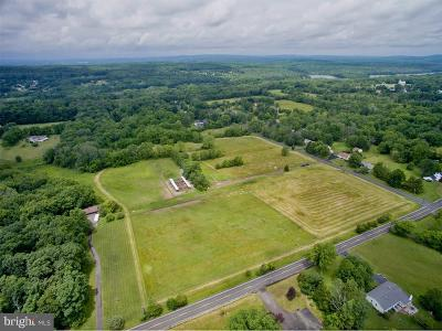 Bucks County Residential Lots & Land For Sale: 1200 Butler Lane
