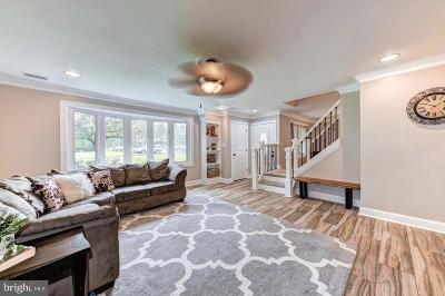 Bucks County Single Family Home For Sale: 731 Country Club Lane