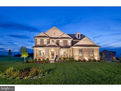 Bucks County Single Family Home For Sale: 601 Bennett Drive #5