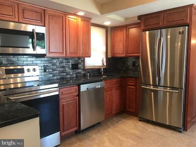 Bensalem Single Family Home For Sale: 247 Hemlock Avenue