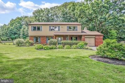Richboro Single Family Home For Sale: 74 Ann Drive