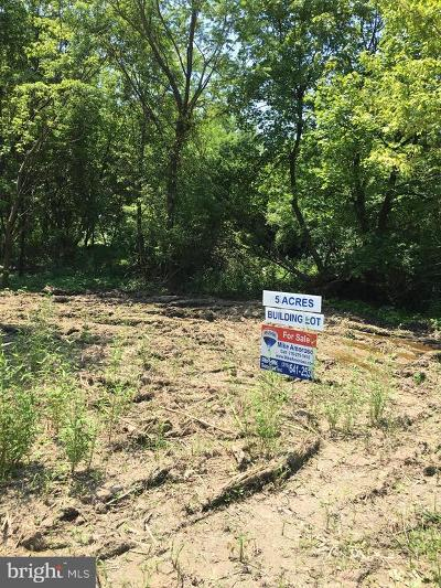 Bucks County Residential Lots & Land For Sale: 570 W Cherry Road W