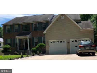 Bensalem Single Family Home For Sale: 3060 Glenn Avenue