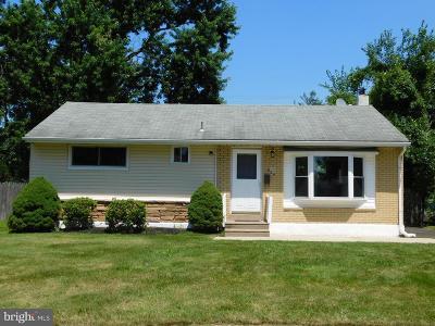 Bristol Single Family Home For Sale: 904 Arthur Avenue