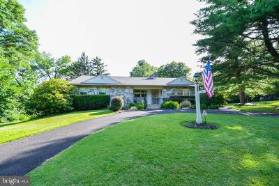 Bucks County Single Family Home For Sale: 342 Green Street