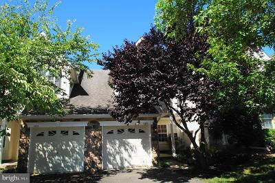 Chalfont Townhouse For Sale: 1421 Heron Way