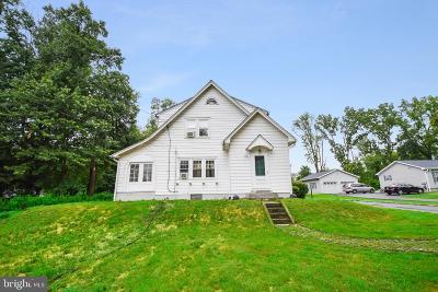 Bucks County Single Family Home For Sale: 512 Trevose Road