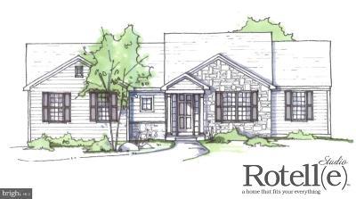 Bucks County Single Family Home For Sale: Kumry Road