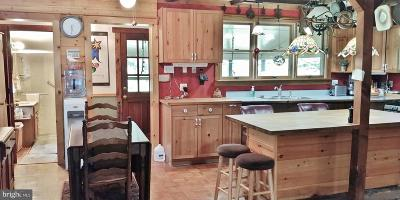 Newtown Single Family Home For Sale: 818 Worthington Mill Road