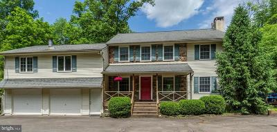 Bucks County Multi Family Home For Sale: 404 Marienstein Road