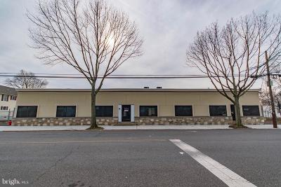 Bucks County Commercial For Sale: 400 Otter Street