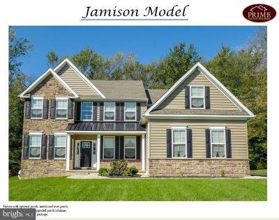 Bucks County Single Family Home For Sale: 26 Tammany Road