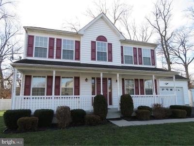 Bucks County Single Family Home For Sale: 1511 Madison Court