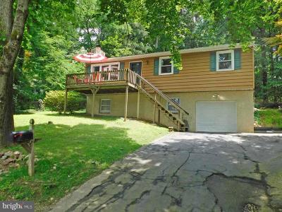 Langhorne Single Family Home For Sale: 907 Gartner Lane