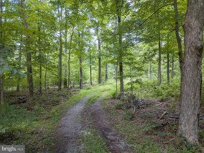 Bucks County Residential Lots & Land For Sale: Winding Road