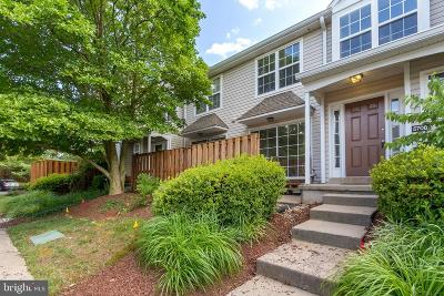 Bucks County Townhouse For Sale: 5708 Spruce Mill Drive #431