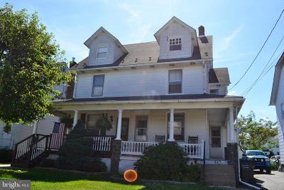 Bucks County Single Family Home For Sale: 32 N Main Street