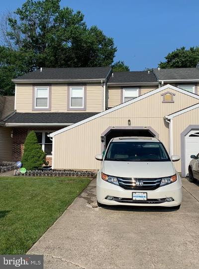 Bucks County Townhouse For Sale: 1391 Sweetbell Court