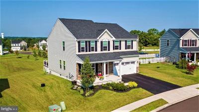 Bucks County Single Family Home For Sale: 1709 Kitaning Lane