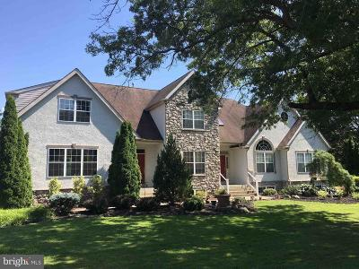 Warrington Single Family Home For Sale: 1451 Guinea Lane