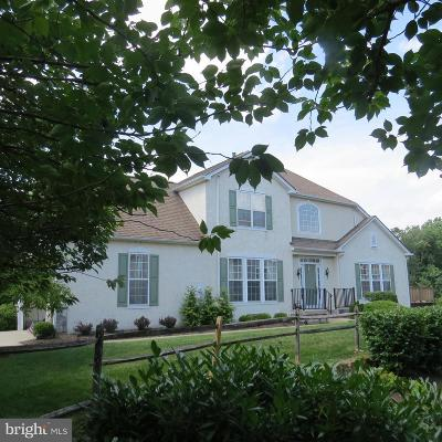 Bucks County Townhouse For Sale: 60 McConkey Drive