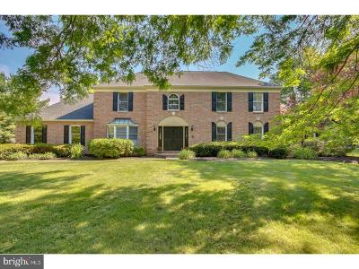 Yardley Single Family Home For Sale: 1440 Windrow Lane
