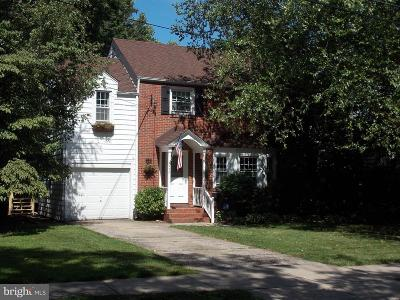 Highland Park Single Family Home For Sale: 474 Jefferson Avenue